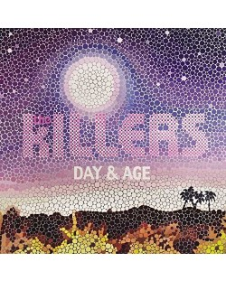 The Killers - Day & Age - (Vinyl)