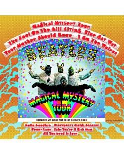 The Beatles - Magical Mystery Tour - (Vinyl)