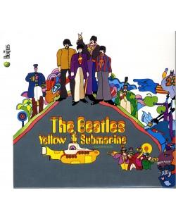 The Beatles - Yellow Submarine - (CD)