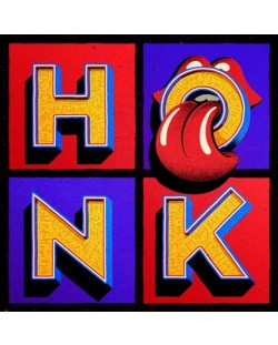 The Rolling Stones - Honk (2 CD)
