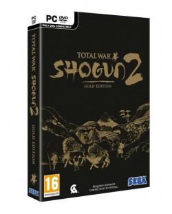 Total War: Shogun 2 Gold Edition (PC)