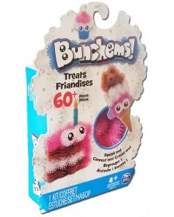 Set creativ Bunchems - Dulciuri amuzante