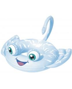 Colac gonflabil pentru copii  Bestway - Peste