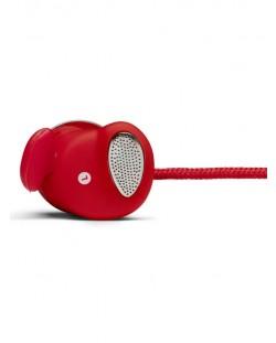 Casti Urban Ears Medis - rosii
