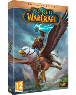 World of Warcraft Battlechest - New Player Edition (PC)