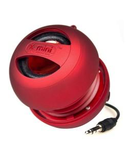 Mini boxa X-mini II - rosie