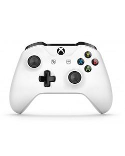 Controller Microsoft - Xbox One Wireless Controller - White