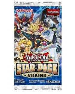 Yu-Gi-Oh Vrains Star Pack