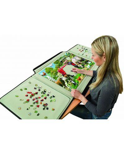 Mapa Jumbo pentru mutarea si aranjarea puzzle-urilor de 1000 piese – Standard - 5