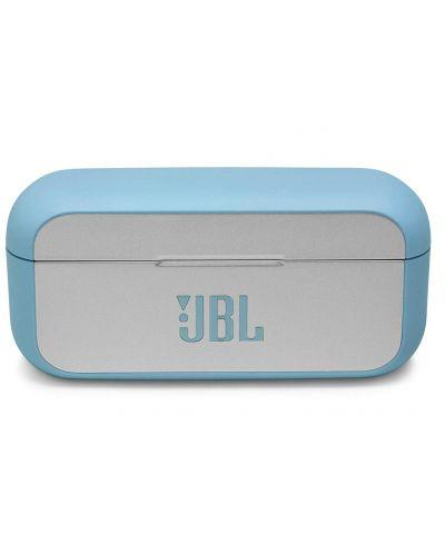 Casti sport JBL - Reflect Flow, wireless, teal - 4