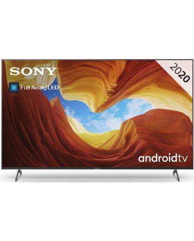 "Televizor Smart Sony - KD-65XH9096, 65"", 4K HDR, negru - 1"