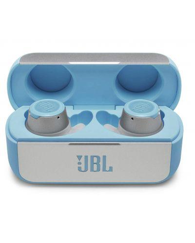 Casti sport JBL - Reflect Flow, wireless, teal - 3