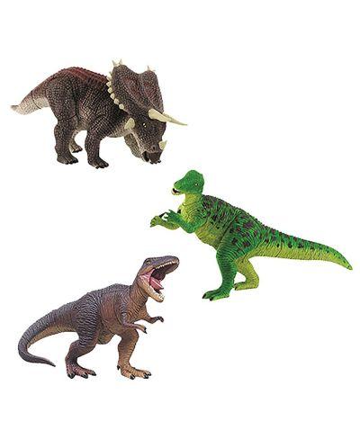 Puzzle 3D Jumbo - 3 Oua de dinozaur - 4
