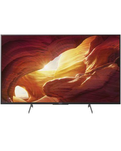 "Televizor Smart Sony - KD-43XH8596, 43"", 4K HDR, negru - 1"