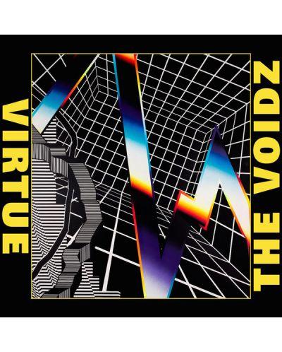 The Voidz - Virtue - (CD) - 1