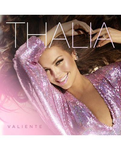 Thalia - Valiente - (CD) - 1