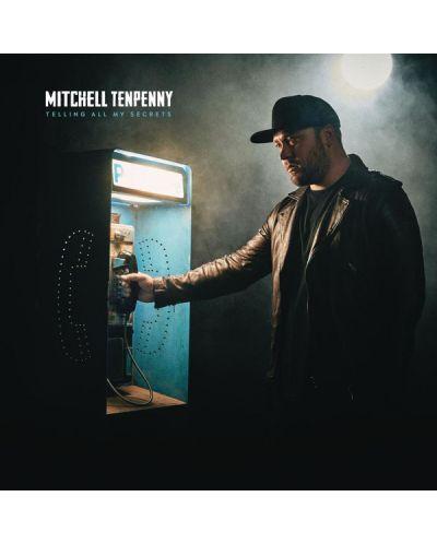 Mitchell Tenpenny - Telling All My Secrets - (CD) - 1