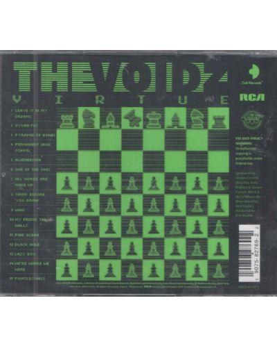 The Voidz - Virtue - (CD) - 2