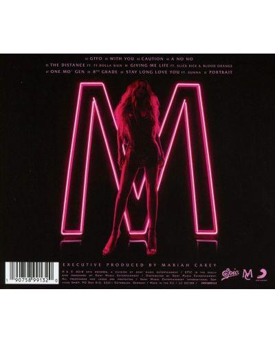 Mariah Carey - Caution (CD) - 2