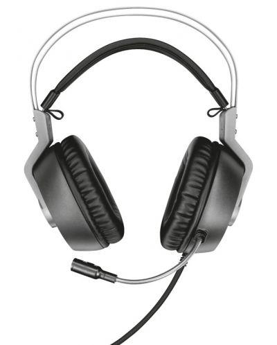 Casti gaming Trust - GXT430 Ironn, negre - 2