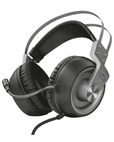 Casti gaming Trust - GXT430 Ironn, negre - 3