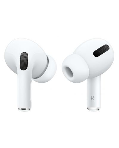 Casti Apple - AirPods Pro, Wireless, albe - 2
