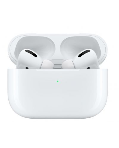 Casti Apple - AirPods Pro, Wireless, albe - 3