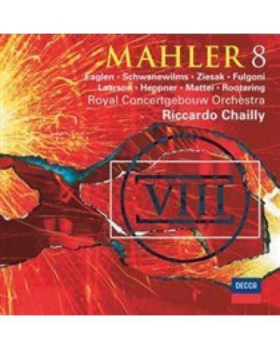 Jane Eaglen - Mahler: Symphony No. 8 (CD) - 1