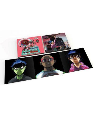 Gorillaz - Song Machine, Season One: Strange Timez, Deluxe Edition (2 CD) - 2