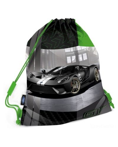 Rucsac sport Lizzy Card - Ford GT - 1