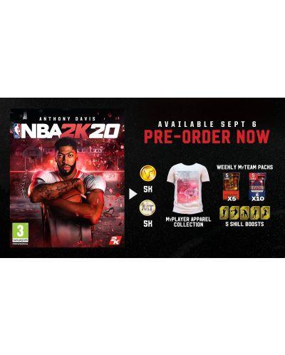 NBA 2K20 (Xbox One) - 3