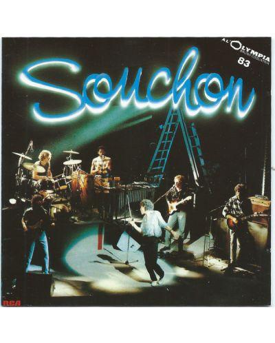 Alain Souchon - A L'olympia 83 (CD) - 1