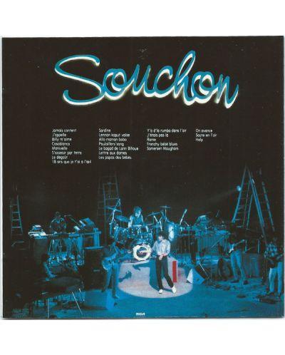 Alain Souchon - A L'olympia 83 (CD) - 2