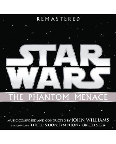 John Williams - Star Wars: the Phantom Menace (CD) - 1
