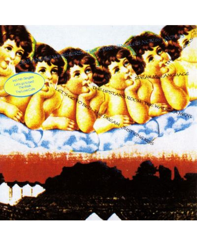 The Cure - Japanese Whispers - (CD) - 1