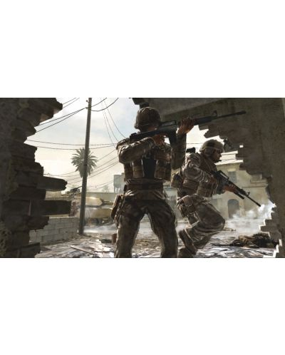 Call of Duty 4 Modern Warfare - Platinum (PS3) - 8