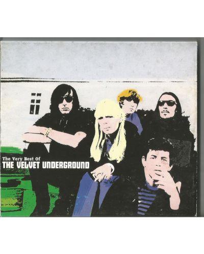 The Velvet Underground - the Very Best of The Velvet Underground - (CD) - 1