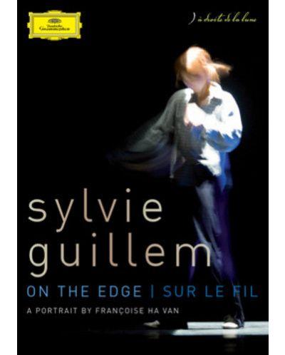 Sylvie Guillem - Sylvie Guillem: A Documentary - (DVD) - 1