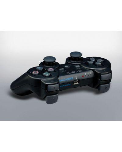 DualShock 3 - Classic Black - 5