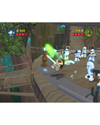 LEGO Star Wars: The Complete Saga (PC) - 6