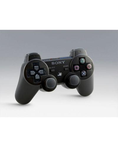 DualShock 3 - Classic Black - 7