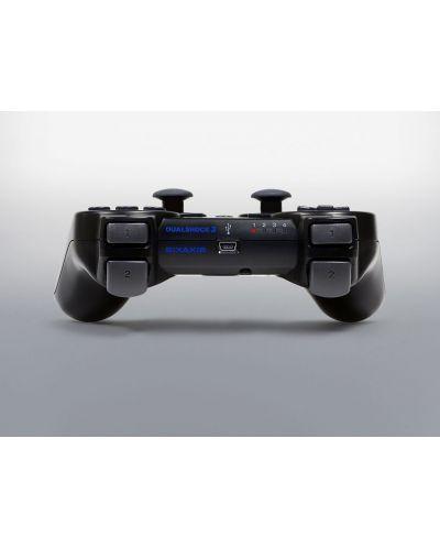 DualShock 3 - Classic Black - 6