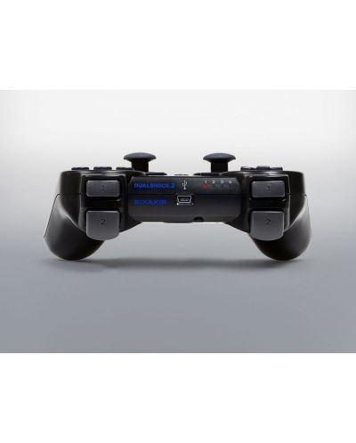 Sony DualShock 3 - Classic Black - 7