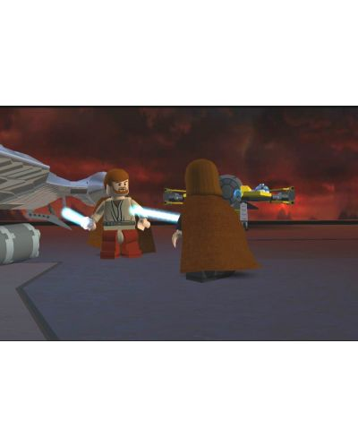 LEGO Star Wars: The Complete Saga (PC) - 2