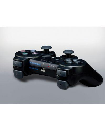 DualShock 3 - Classic Black - 4