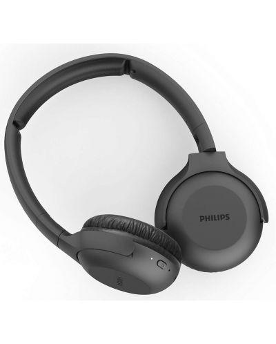 Casti Philips - TAUH202, negre - 8