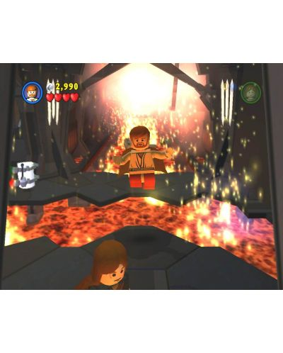 LEGO Star Wars: The Complete Saga (PC) - 7