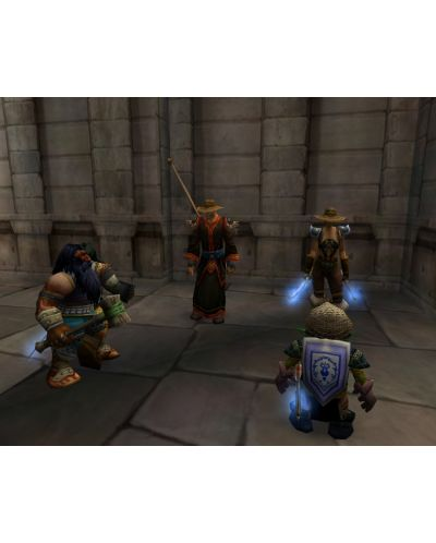 World of Warcraft Battlechest - New Player Edition (PC) - 8