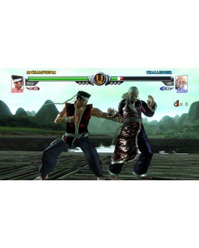 Virtua Fighter 5 (PS3) - 6