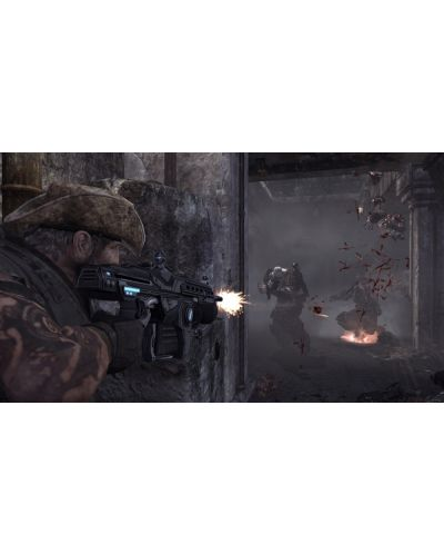 Gears of War 2 (Xbox One/360) - 10